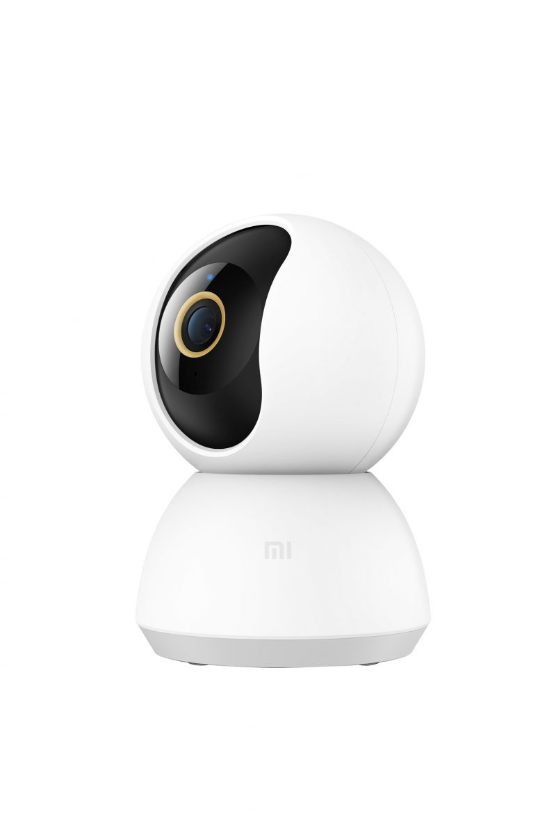 Mi Home Security Camera 360° 2K