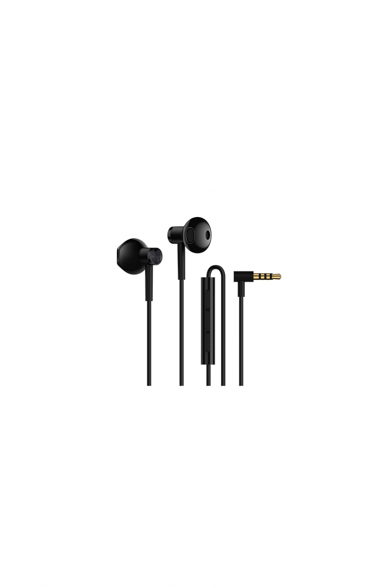 Mi Dual Driver Earphones Audio