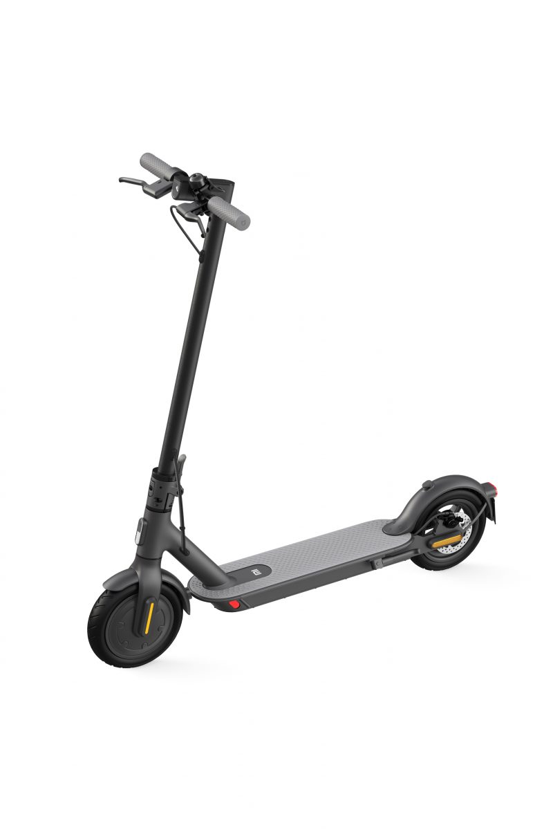 Mi Electric Scooter 1S E-Mobilität