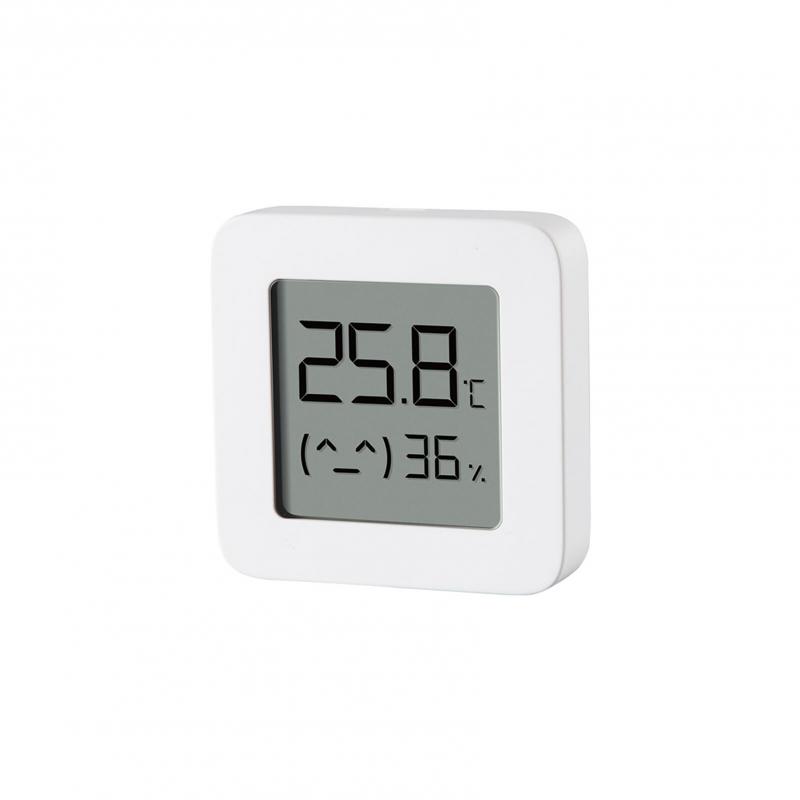 Mi Temperature & Humidity Monitor 2 Smart Home