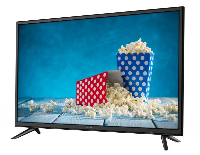 """Dyon Movie Smart 32"""" Unkategorisiert"""