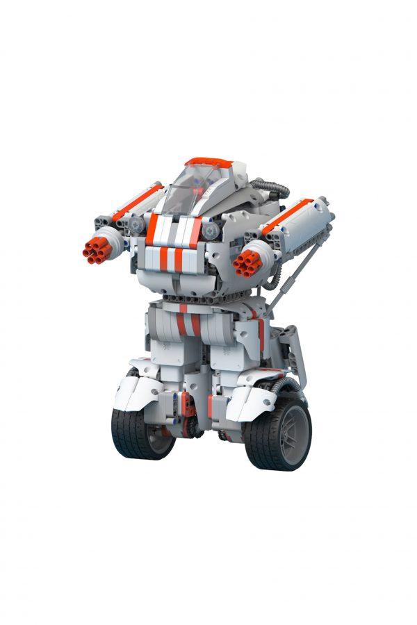 Mi Robot Builder IT