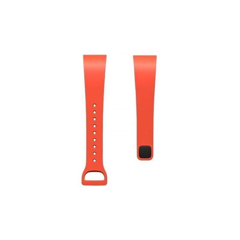 Mi Smart Band 4C Strap Orange
